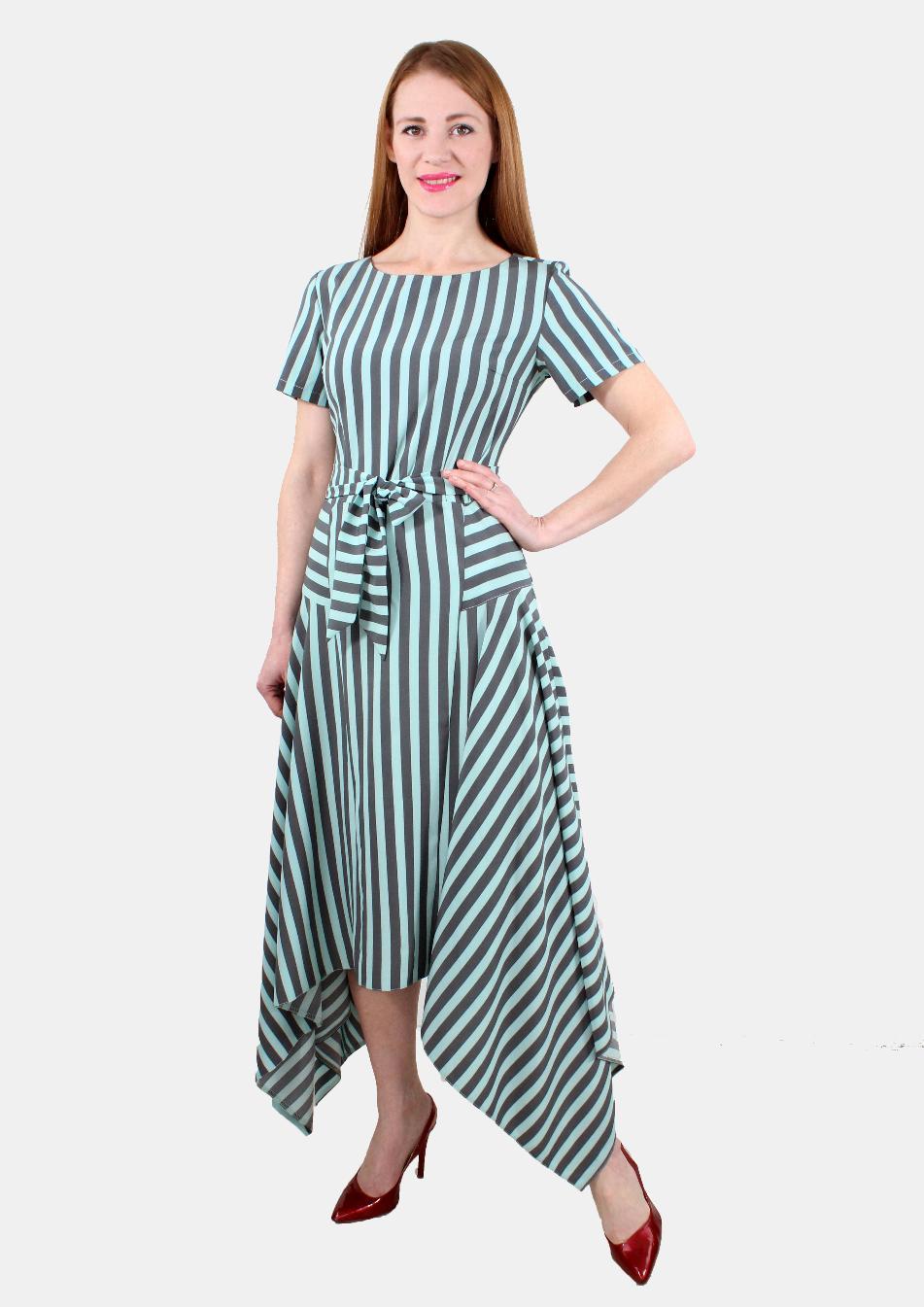 e644ceafbe2 Женское летнее платье купить оптом в Украине от производителя GOLS