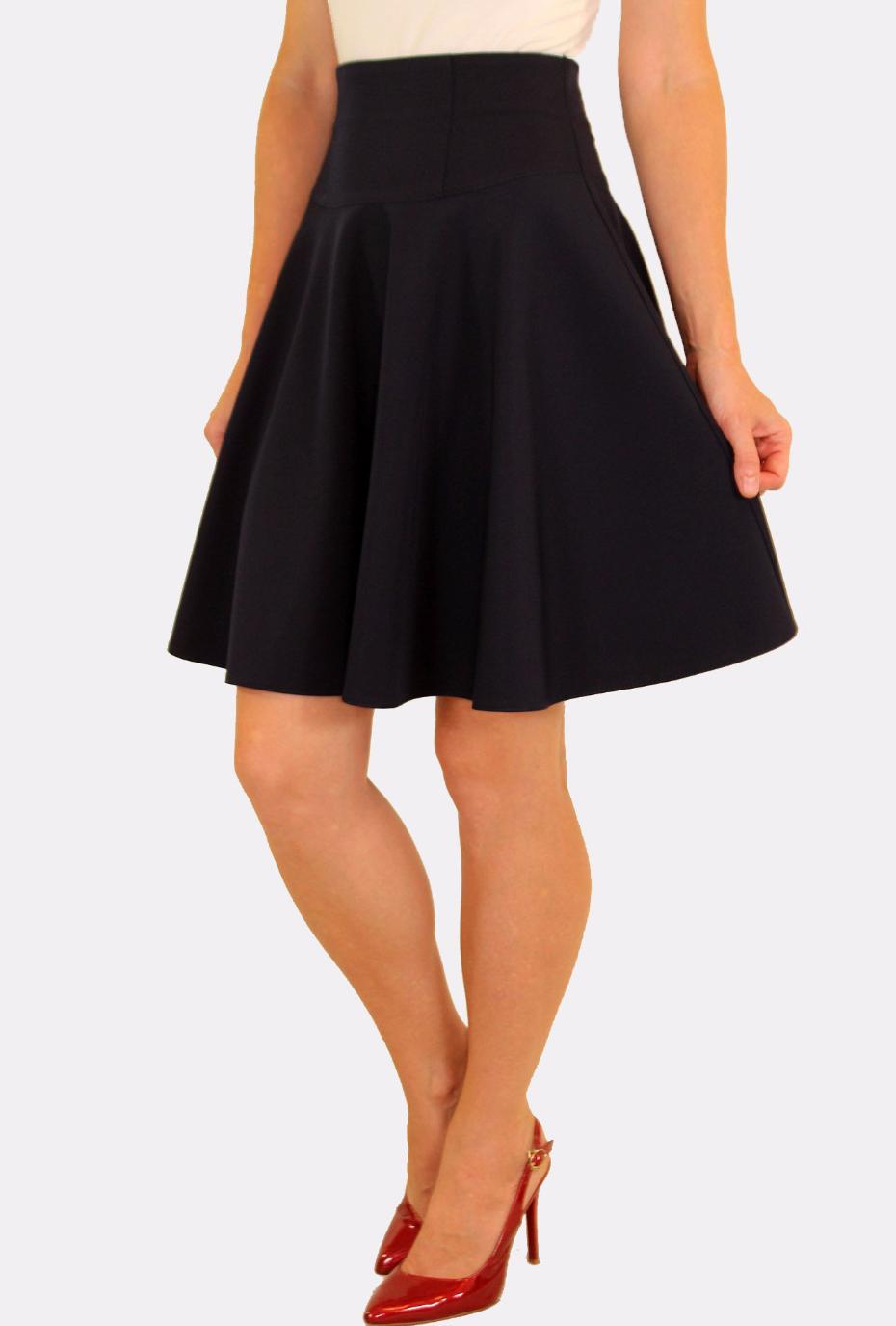Купить оптом школьные юбки
