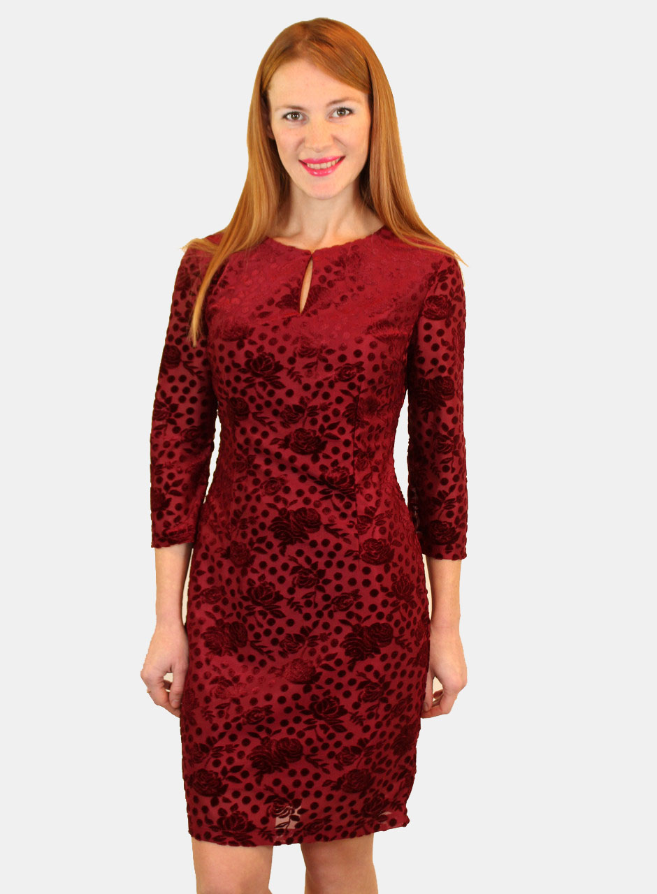 Купить Платье На Осень В Украине