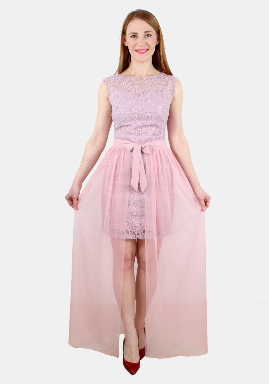 95f580cb54c Нарядное платье трансформер